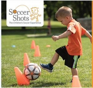 Soccer Shots for Tots